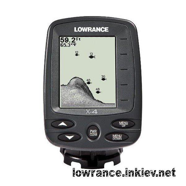 Инструкцию На Эхолот Lowrance Mark-5X Dsi